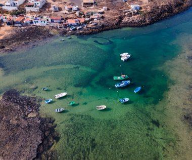 Egy hetes utazás Fuerteventurára, a Kanári-szigetekre 70.500 Ft-ért!