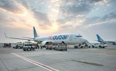Régóta vártuk: Végre megérkezett a flydubai járata Budapestre