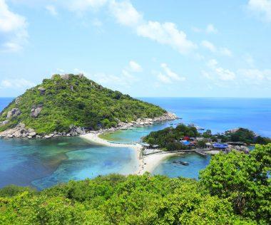 Ez tetszeni fog: 10 napos utazás Thaiföldre Koh Samuira 234.700 Ft-ért repülővel, medencés hotellel!