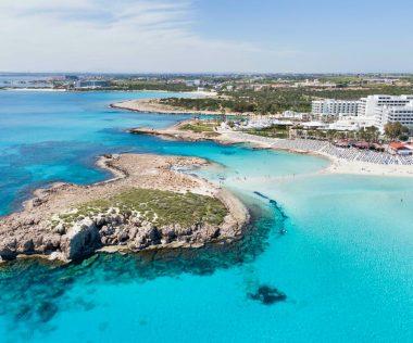 Télből nyárba: Egy hetes utazás Ciprusra 35.830 Ft-ért!