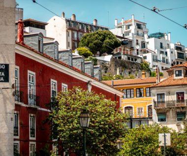 Nagy kedvencetek: 5 napos utazás Lisszabonba 33.705 Ft-ért!