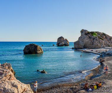 Mire vársz? 6 napos kirándulás Páfoszon, Cipruson szállással és repülővel 30.750 Ft-ért!