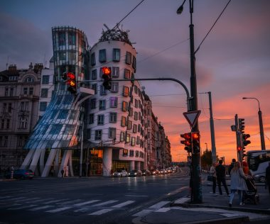 Európai városlátogatás: 4 napos Prága repülővel, 3 csillagos reggelis hotellel 29.450 Ft-ért!