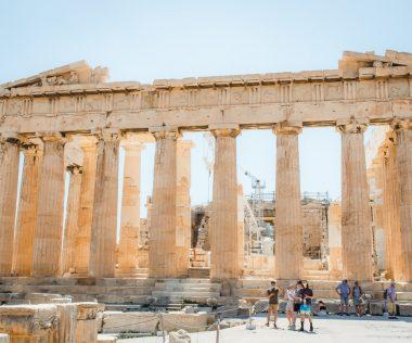 6 napos városlátogatás Athénba 4 csillagos hotellel, repülővel 43.050 Ft-ért!