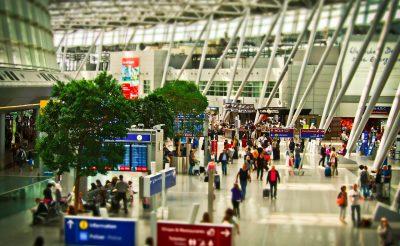 Itt egy csomó repülőtér Wifi jelszava!