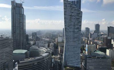 """Varsó – felhőkarcolók, Sztálin """"tortája"""" és újragondolt, menő városrészek"""