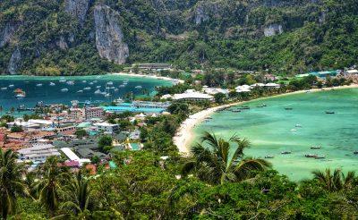Breaking news: Thaiföld karantén nélkül várja novembertől a magyar turistákat