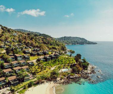 Télből nyárba: 9 napos pihenés a Phuketen repülővel, 4 csillagos hotellel 178.500 Ft-ért!