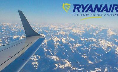 Tudtad? Spórolj Ryanairrel egyszerűen!