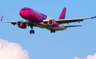 Wizz Air születésnap: 13 éves a légitársaság