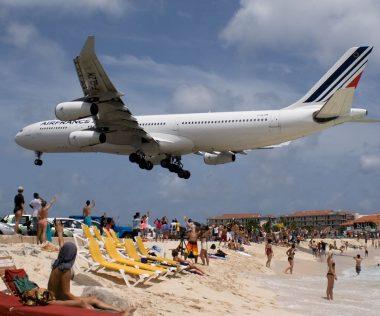 Életed élménye: Budapest – Sint Maarten retúr repjegy 188.000 Ft-ért!