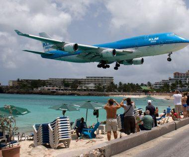 Irány Sint Maarten szállással és repülővel 255.000 Ft-ért novemberben!