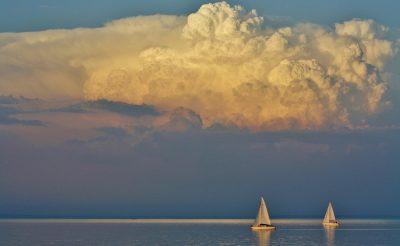 5 ok, amiért nekünk a Balaton a Riviéra