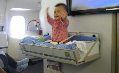 Nélkülözhetetlen útmutató gyerekes repüléshez