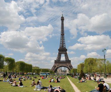 5 napos utazás a francia fővárosba, Párizsba 33.280 Ft-ért!