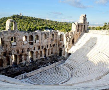 Utazz május végén Athénba! Retúr repjegy + 5 éj szállás mindössze 32.800 Ft-ért!