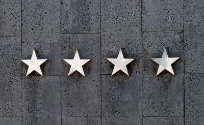 A csillagok háborúja – avagy a szállodák besorolásának szabályrendszere