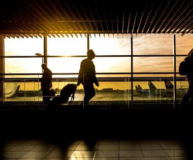 RENDKÍVÜLI: Ma éjféltől lezárják a ferihegyi repülőteret a nemzetközi utasforgalom elől