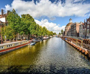 Laza Hollandia jöhet? Hosszú hétvége Amszterdamban 65.799 Ft-ért!