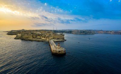 Top 10 látnivaló Máltán, térképpel!