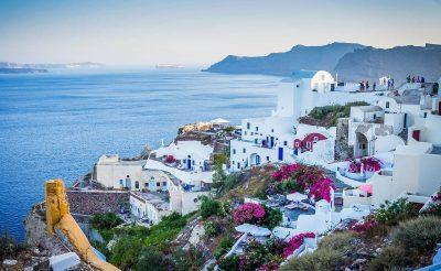 A 10 legszebbnek választott európai sziget