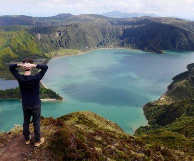 Álomutazás a természet szerelmeseinek: 1 hét Azori-szigetek 94.150 Ft!