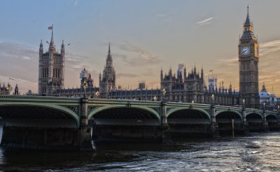 Top 10 látnivaló Londonban, térképpel!