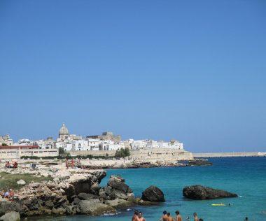 Hosszú hétvége Dél-Olaszországban: Puglia, szállással, reggelivel és repjeggyel: 36.820 Ft!