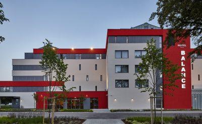 A legjobb hazai szállodák – Thermal Hotel Balance Lenti