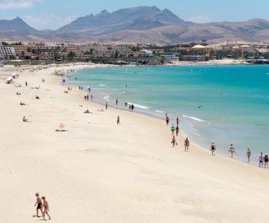 8 nap nyaralás Kanári-szigeteken, Fuerteventura szállással 68.400 Ft-ért!