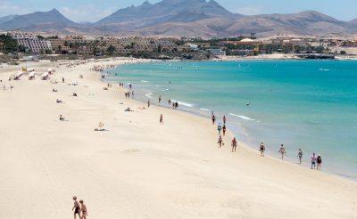 Egy hét Kanári-szigetek, Fuerteventura 69.640 Ft-ért!