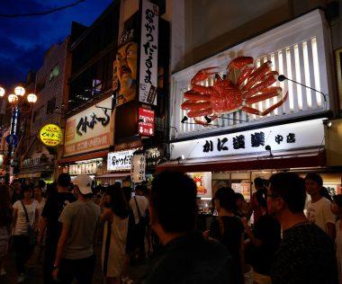 A különleges Japán – élménybeszámoló