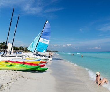 Igazi luxus nyaralás: 10 nap Varadero, Kuba, 4 csillagos szállással, ALL INCLUSIVE ellátással és repjeggyel: 300.000 Ft-ért!