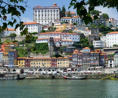 8 nap Észak-Portugália, Porto szállással és repülővel 53.500 Ft-ért!