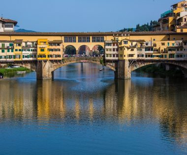 Látogass el Toszkánába, Firenzébe egy hosszú hétvégére! Szállással és repjeggyel: 39.800 Ft-ért!