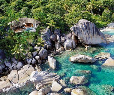 Emirates retúr repjegy a Seychelle-szigetekre csupán 166.500 Ft-ért!