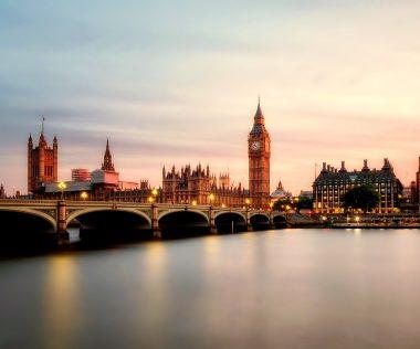 2 teljes nap Londonban, szállással, reggelivel és repjeggyel: 20.880 Ft-ért!