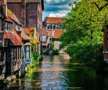 Hosszú hétvége a mesebeli Brugge-ban, a hattyúkkal, szállással és repjeggyel: 53.200 Ft-ért!