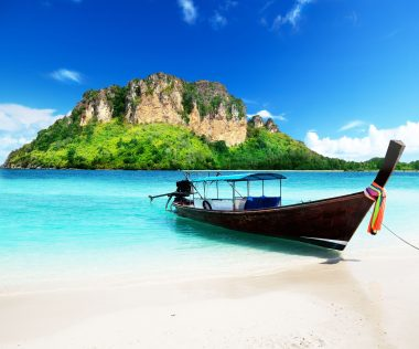 10 nap Ao Nang, Thaiföld, 4 csillagos szállással és repjeggyel: 226.500 Ft-ért!