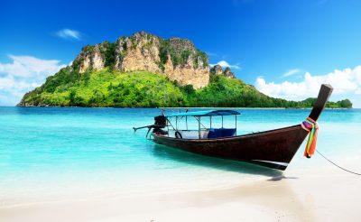 10 nap Krabi, Ao Nang, Thaiföld, szállással és repjeggyel: 191.250 Ft-ért!
