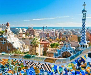 6 napos városlátogatás Barcelonában szállással és repülővel 41.280 Ft-ért!
