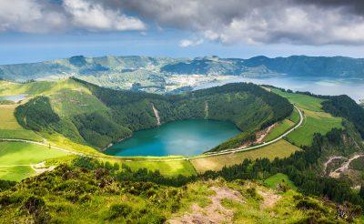 Európai csoda: 11 nap Azori-szigetek 101.900 Ft-ért tavasszal!
