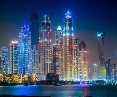 Irány a fényűzés: 9 nap Dubaj szállással és repülővel 97.450 Ft-ért!