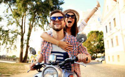 Idén átlagosan 44 nappal az utazás előtt foglalták az utazásokat!