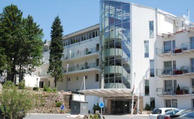 A legjobb hazai szállodák – Hotel Residence Ózon