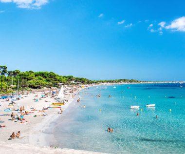 Egy kis bulizás már rád fér: 5 nap Ibiza 59.800 Ft-ért szállással és repülővel!