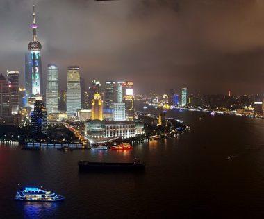 Száguldj a reptéri mágnesvasúttal! Shanghai repjeggyel és 4 csillagos központi szállással 194.000 Ft-ért