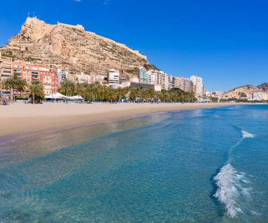 Egy hét Spanyolország, Alicante tavasszal 58.240 Ft-ért!