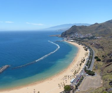 Télből nyárba: 8 napos utazás Kanári-szigetekre, Tenerifére 67.200 Ft-ért!