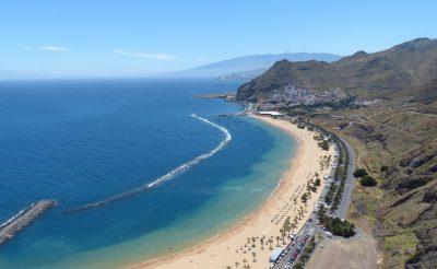 Egy hét Tenerife, KANÁRI-szigetek, szállással és repjeggyel: 62.500 Ft-ért!